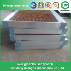 China Made Greenhouse/ Poultry House Cooling Pad pictures & photos