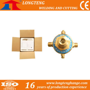 Oxygen Single Stage Gas Regulator for Cutting Machine pictures & photos