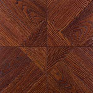 Art Wood Parquet HDF Laminate Flooring -Kn2205 E1 AC3 pictures & photos