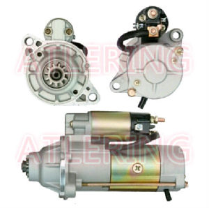 24V 11t 5.0kw Starter Motor for Mitsubishi Lester 18542 M8t60071 pictures & photos