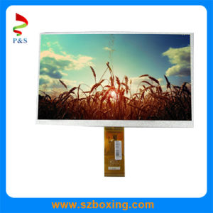 "10.1"" TFT LCD Notebook Module with 27 LEDs pictures & photos"