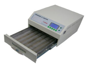Infrared IC Heater T-962A Reflow Oven pictures & photos