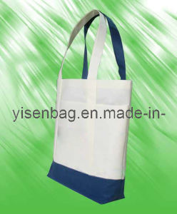 Factory Wholesale Non Woven Shopping Bag for Promotion (YSSB00-1649) pictures & photos