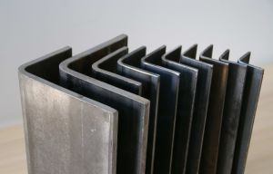 Production and Export Durable Equal Steel Angle pictures & photos
