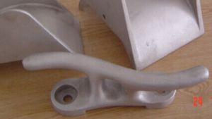 Aliumium Cleat