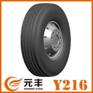 Radial Tyre, TBR Tyre, Tyre for Long Distance pictures & photos
