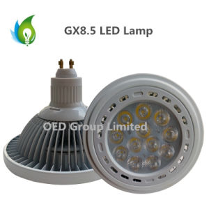 Osram LED AR111 17W Gx8.5 LED Spot Light with 24 Degree Viewing Degree pictures & photos