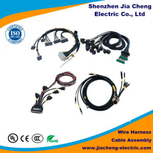 Wire Harness with Thermo Disc for Refrigerator pictures & photos