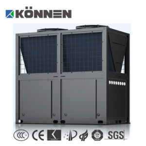 Stable Temperature Swimming Pool Heat Pump (KFCRS-10.5II) pictures & photos