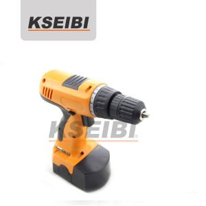18V Cordless Screwdriver Drill/Driver with Ni-Co Battery pictures & photos