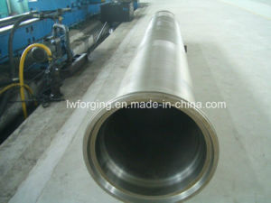 Open Die Forging Centrifugal Casting Ductile Iron Pipe Mould pictures & photos