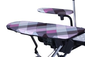 Steam Ironing Board Ironing Machine with All-in-One Machine (KB-1980D) pictures & photos