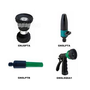 Plastic Garden Hose Nozzles pictures & photos
