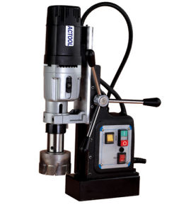 Magnetic Drill for Metal Drilling (ACTOOL-100) pictures & photos