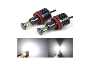 LED Angel Eye for E92 80W H8 LED Marker pictures & photos