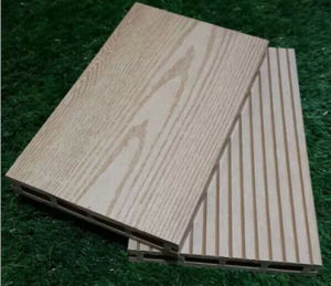 Manufacturer Supply Cheap WPC Flooring pictures & photos
