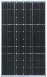 Mono 300W PV Solar Power Panel Wtih TUV ISO pictures & photos
