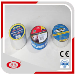 1mm Aluminum Top Asphalt Tape pictures & photos
