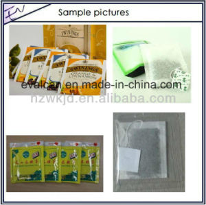 Automatic Tea Bag Packing Machine Price pictures & photos