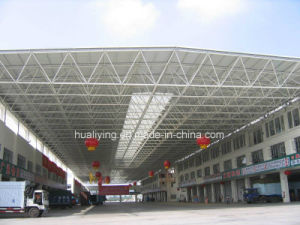 Space Frame/Steel Structure Guangzhou pictures & photos