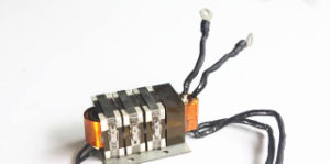 Leaded Inductors with Wide Frequency Range and Low Profile pictures & photos