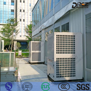 2016 New Air Cooled Air Conditioner Units for Large Events