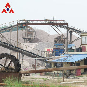 Ce Ceritified High Efficiency Stone Crusher Plant pictures & photos
