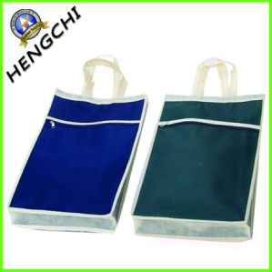 Non Woven Shopping Bags (HC0165) pictures & photos