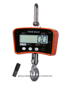Ocs Crane Scale Hanging Scale Ocs-M2 100kg to 1000kg pictures & photos
