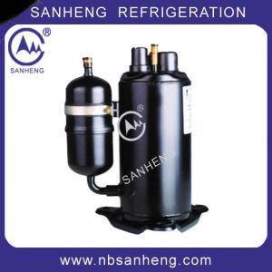 Home Air Conditioner Compressor pictures & photos