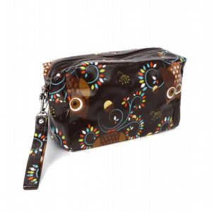 Fashion Promotional Cosmetic Bag 20*10*13cm pictures & photos