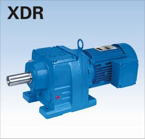 R Series Helical Geard Motor pictures & photos