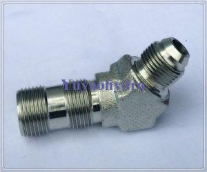 JIS Komatsua Hydraulic Adapter Fittings pictures & photos