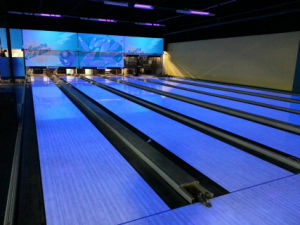 Bowling Equipment (Brunswick Equipment GS-X) pictures & photos