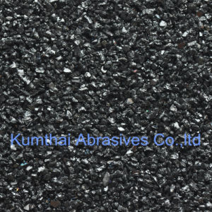 High Purity Black Silicon Carbide (C, C-P) pictures & photos