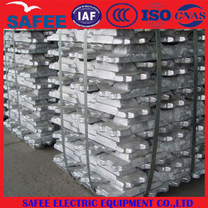 China Zinc Ingots 99.99% Competitive Price - China Zinc Ingot, Zinc Ingot Price pictures & photos