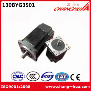 Three Phase 80-350V AC Stepper Motor (130BYG3501)