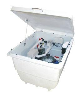 Intelligent Filtration Unit (DYT12C)