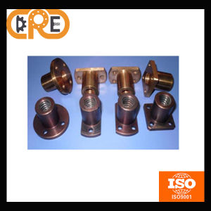High Quality and Good Performance for Machines Center Flanged Round Nut (RNWF) pictures & photos