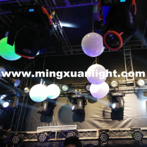 Outdoor for Decoration Versatile RGB LED up-Down Lift Ball Light pictures & photos