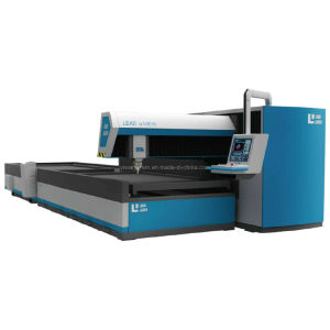 High-Power Laser Cutting Machine (3015 Cantilever) CO2 pictures & photos