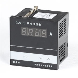 Intellective Electric Digital Ammeter (DLA-30) pictures & photos