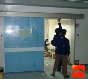 Lightweight Large-Sized Door / Airtight Doors pictures & photos