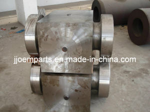 Forging/Forged Valve Body/Valve Bodies pictures & photos