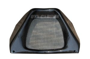Carbon Fiber Oilcooler Cover for Mv Brutale pictures & photos
