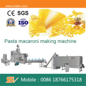 Ce Standard Automatic Pasta Food Processing Machine pictures & photos
