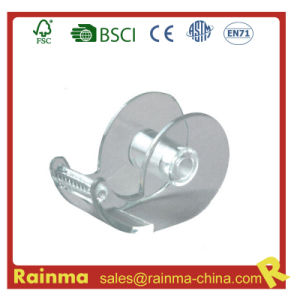 BRT Stationery Plastic Mini Tape Cutter pictures & photos