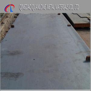 ASTM A709 Gr. 50W/A588 Gr. C Corten Steel Sheet pictures & photos