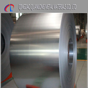 SPCC DC01 Full Hard Cold Rolled Steel Coil pictures & photos