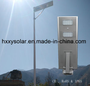 LED Lighting 100W Solar Lamp for Highway pictures & photos